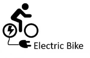 Electric Bike Ebike