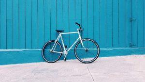 standard bicycle