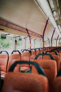 standard bus