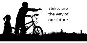 ebike transform commuting